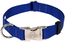 Nylon collar for large dogs