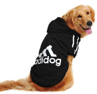 Cool dog jacket
