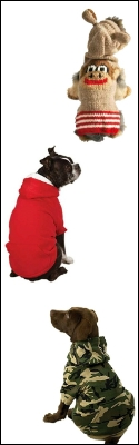 Dog hoodies for large dogs