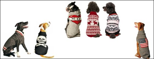 Dog sweaters for large dogs