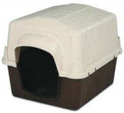 Petmate 290706 Barn Home III for Large Pets
